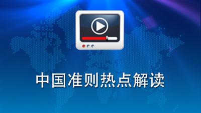 中国准则热点解读
