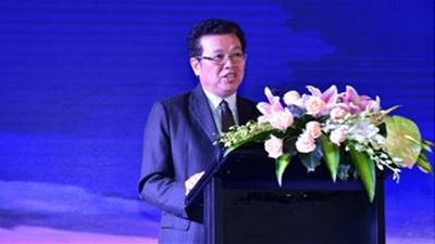 2016GMIC+智慧社区国际峰会——沈会长讲话