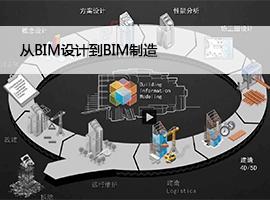 从BIM设计到BIM制造
