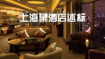 上海某酒店项目述标过程讲解