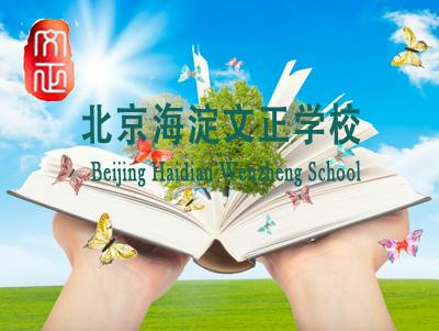 北京海淀文正学校