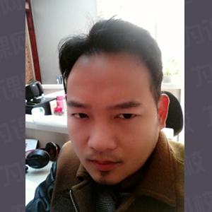 【为课网校学员专访-3D班-小夏】