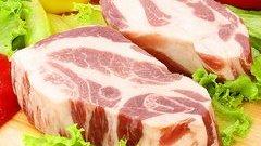 教你如何挑猪肉