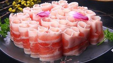 想不到猪身上的这些部位做出来的菜才叫舌尖上的美食