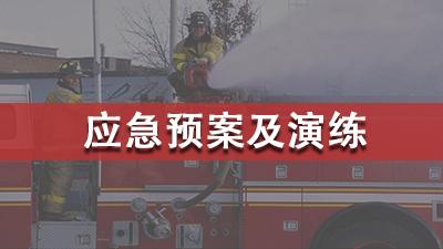 班组管理消防系列-16应急预案及演练