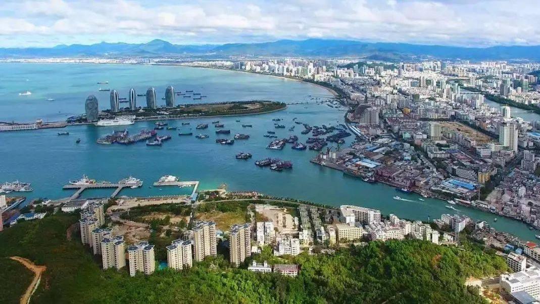 海南自由贸易港建设解读