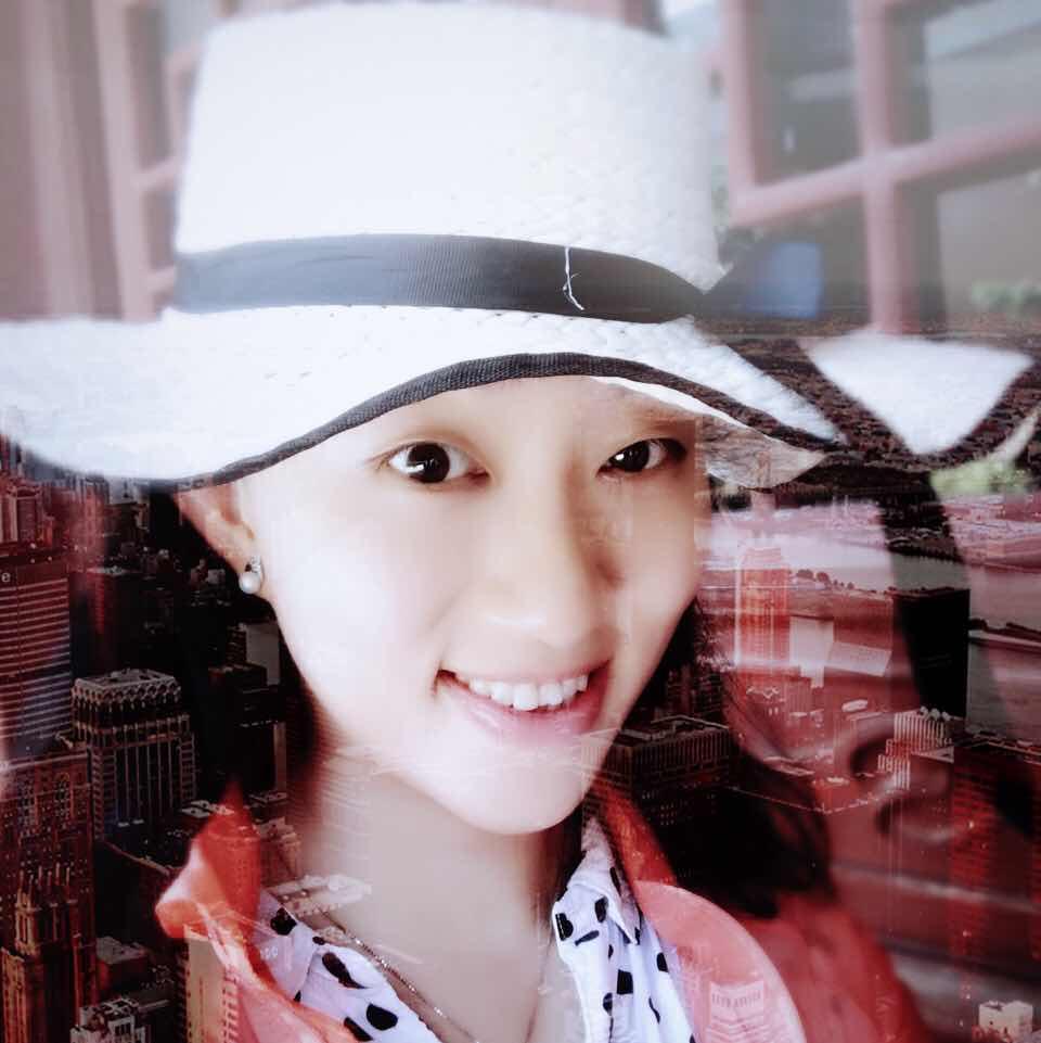 Michelle Zhao_赵愈??????