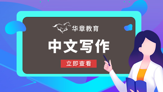 杨浦-系统班-中文写作