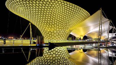 钢结构设计软件——Advance Steel