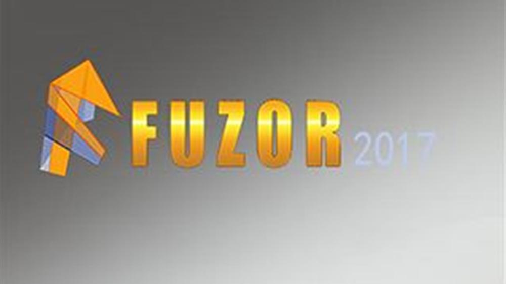 Fuzor 2017