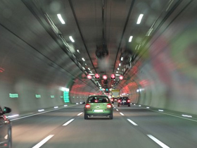 公路隧道照明节能技术应用及标准化研究