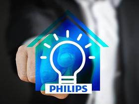 飞利浦照明-智能照明控制系统