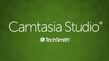 培训师微课制作必备神器camtasia9从入门到融会贯通