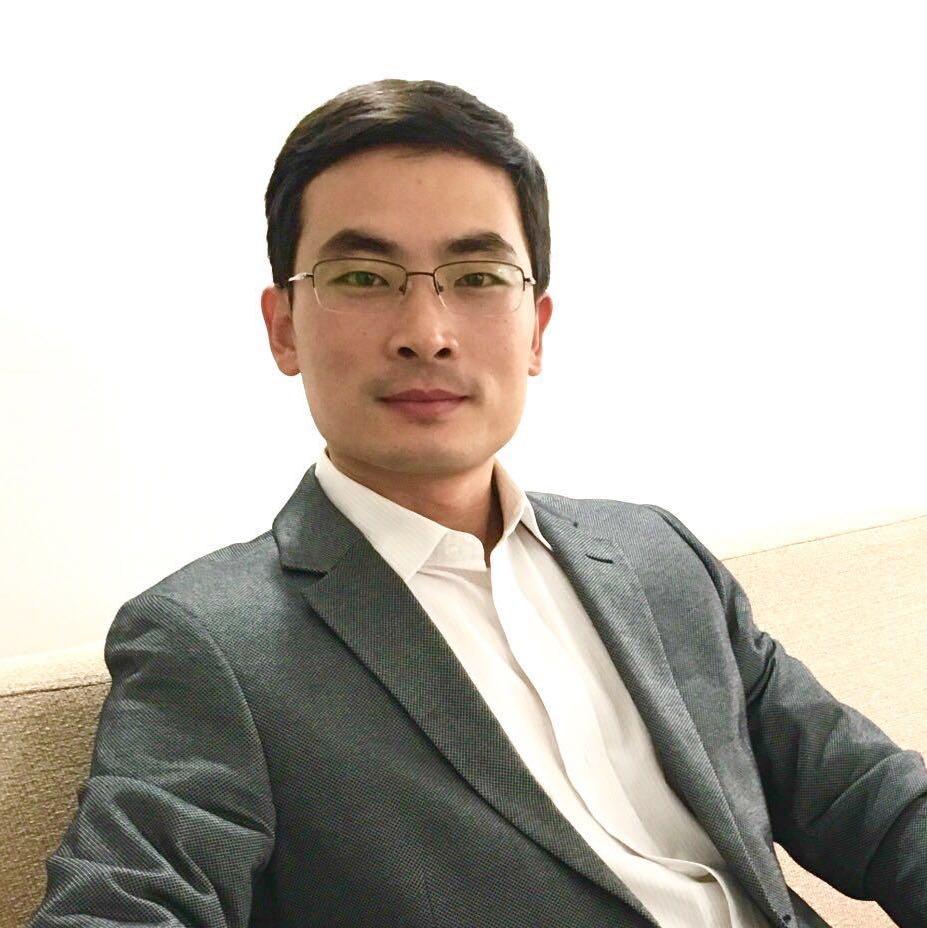柳明 Ming Liu