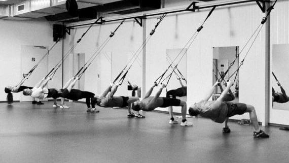 【工具课程】运动表现&运动稳定性提升训练