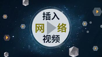 插入网络视频(专业版进阶教程)