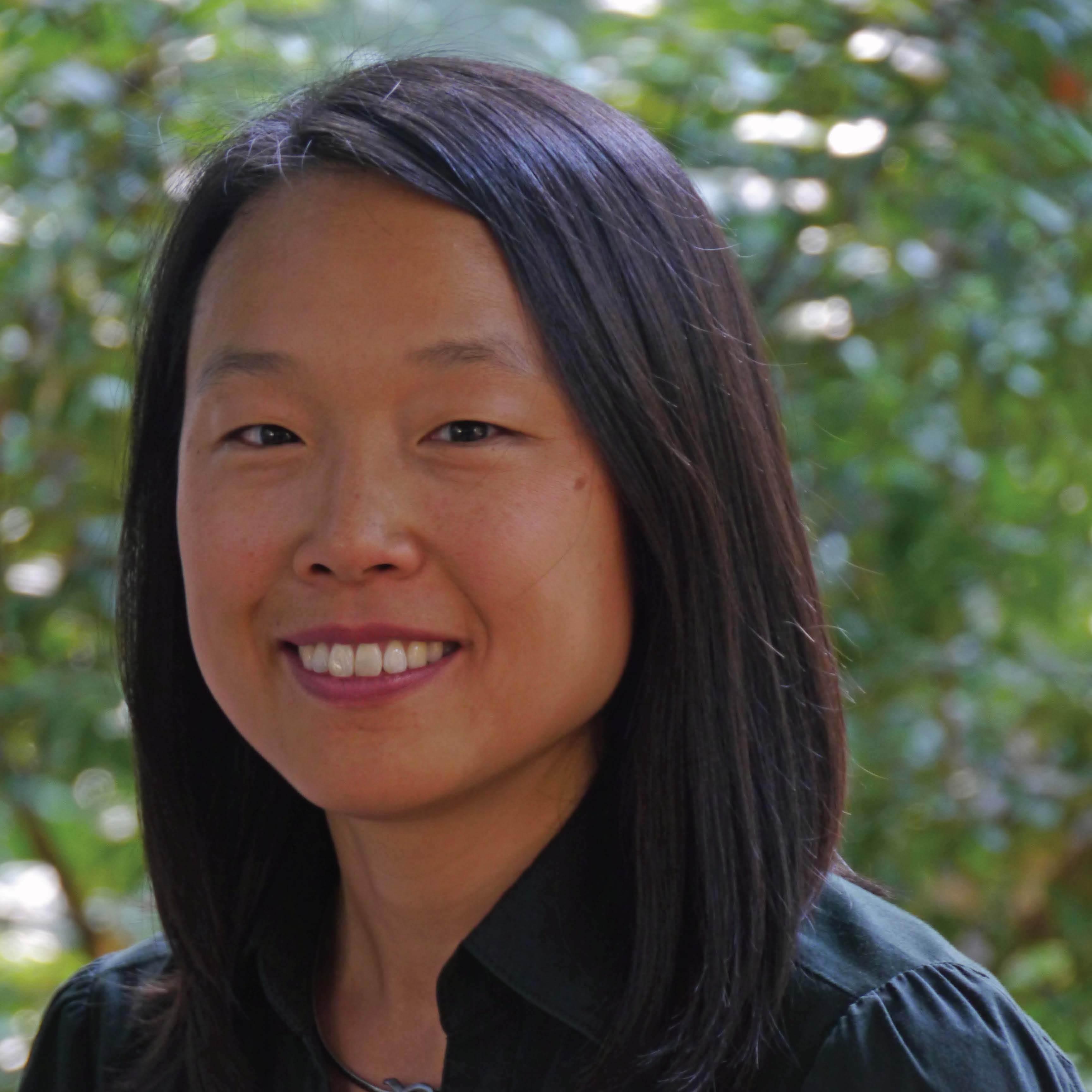 Joan K Shin