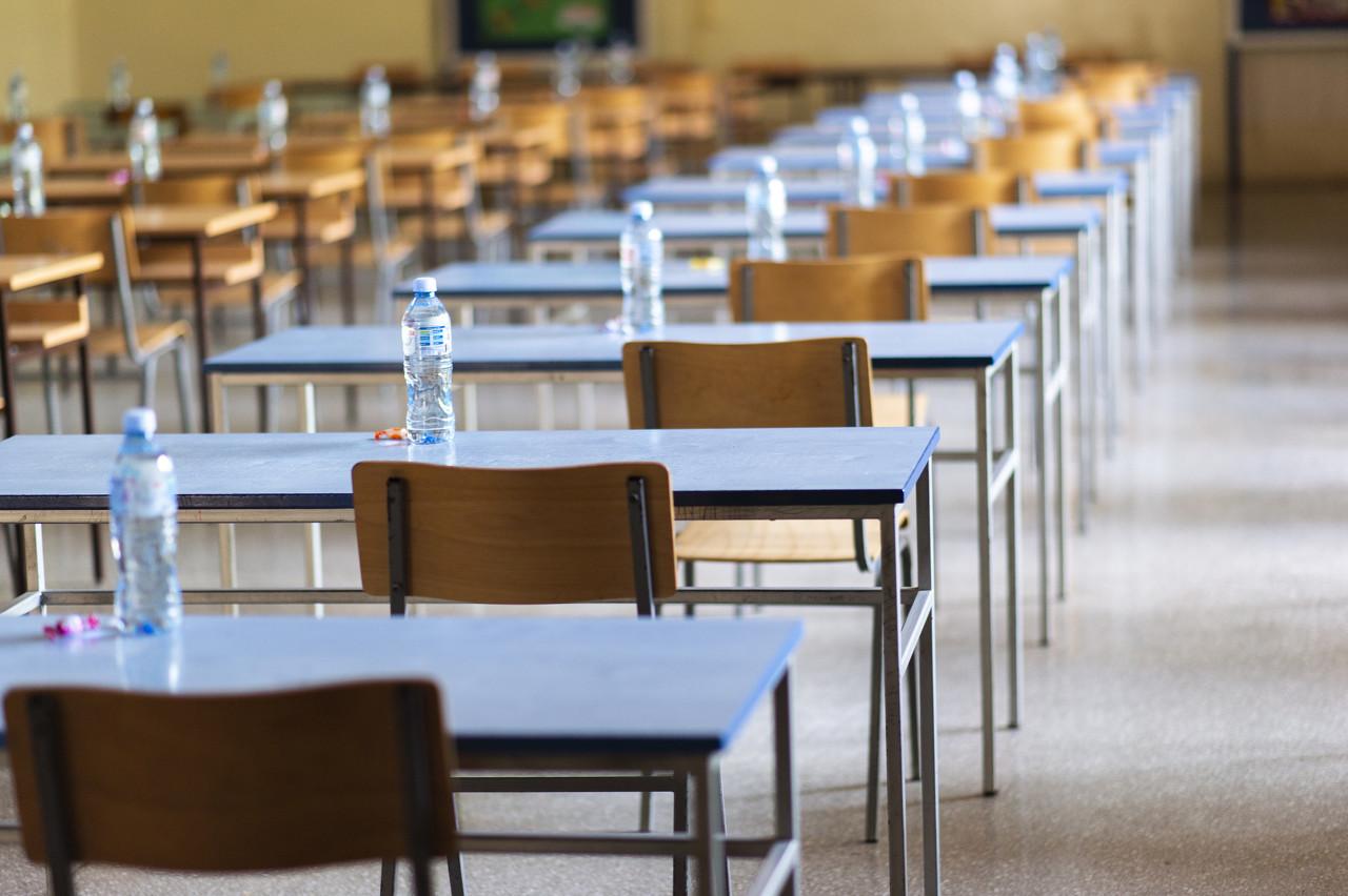 2021年起北京高考英语增加口试 口语听力共计50分