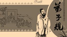 弟子规与职业化塑造(王泽仁老师)