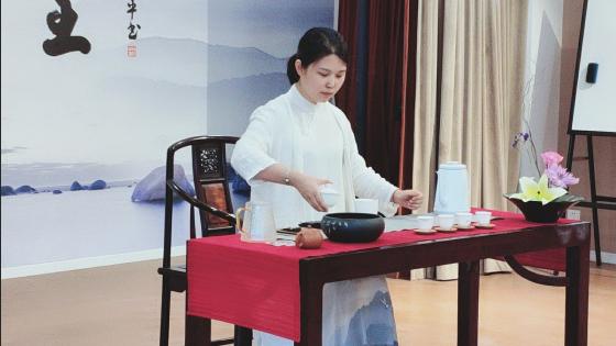 茶会预告丨烹水煮茶,京麓书院小满茶会!